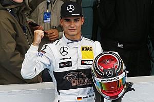 DTM Noticias Sin lugar en la F1, Wehrlein regresa al DTM