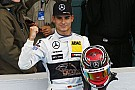 DTM Sin lugar en la F1, Wehrlein regresa al DTM