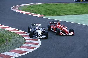 Formula 1 Nostalji Tarihte bugün: Belçika 2006 takviminden çıkarılıyor