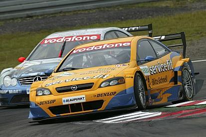 Keert Opel terug in de autosport?