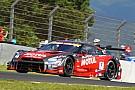 Super GT Quintarelli correrà nel Super GT anche nel 2018 con il team NISMO