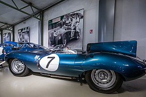 Automotive Noticias de última hora La resurrección de una leyenda de las carreras