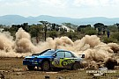 WRC Kenia quiere volver al calendario del WRC
