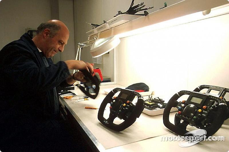 Команда Ф1 Toro Rosso створила віртуальний тур власною базою