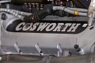 IndyCar В Cosworth объявили о намерении строить двигатели для IndyCar