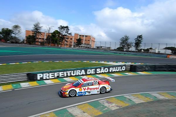 Stock Car Brasil Breaking news Supercars star to make Brazilian Stock Car return