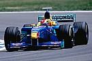 In beeld: alle F1-wagens van Sauber sinds 1993