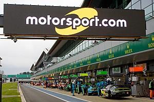 WEC Motorsport.com haberler Motorsport Network, FIA WEC ve Le Mans 24 Saat yarışlarının partneri olacak