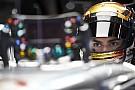 Offiziell: Pascal Wehrlein wird dritter Mercedes-Fahrer