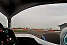 VÍDEO: Confira onboard na visão do piloto com halo