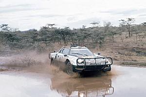 WRC News WRC-Comeback der Safari-Rallye: Jean Todt macht Kenia Mut