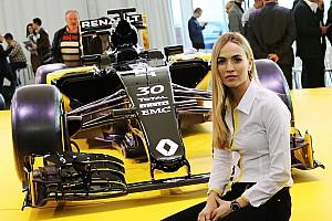Fórmula E Últimas notícias Jordá: Menos física, F-E é mais fácil que F1 para mulheres