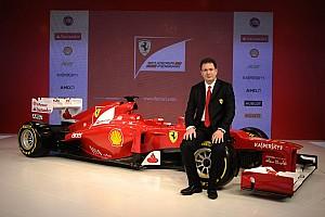 Formule 1 Actualités Un ancien ingénieur Ferrari rejoint la FIA