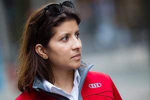 Fórmula E Noticias Mujeres, inconformes con los comentarios de Carmen Jordá