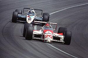 Como Rossi, lembre pilotos que chegaram aos 40 em alto nível