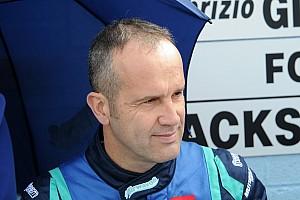 Giovanardi lands WTCR drive with Alfa Romeo squad
