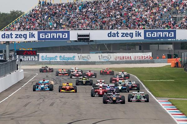 Formule 1 Nieuws Gemeente en provincie positief over F1 Grand Prix in Assen