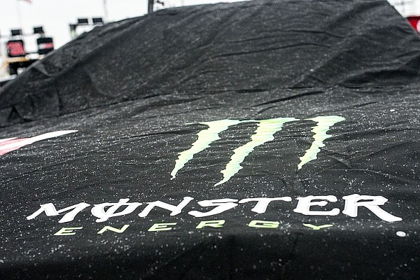 NASCAR Cup NASCAR Martinsville: Truex jun. kampflos auf Pole-Position