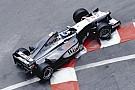 Formule 1 Retro: Hoe Hakkinen twintig jaar geleden Monaco veroverde