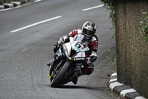 Straßenrennen News Isle of Man: Michael Dunlop wechselt von Suzuki zu BMW