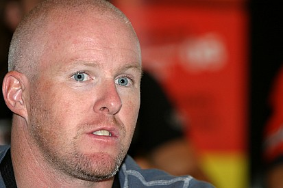 Paul Tracy confirmed in Trans Am race at Road Atlanta