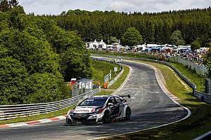 WTCR Noticias El WTCR usará un neumático especial para Nurburgring
