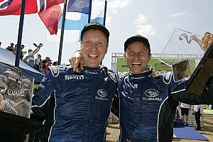 WRC Breaking news Ex-Solberg co-driver Mills called up by M-Sport