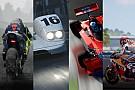 Дайджест симрейсинга: анонс новой игры по MotoGP