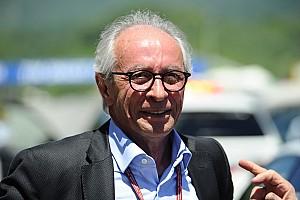 MotoGP News FIM-Präsident Ippolito nimmt Marquez und Rossi in die Pflicht