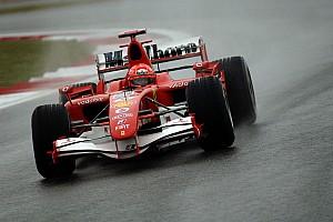 Formule 1 Toplijst In beeld: De laatste tien winnaars van de Grand Prix van China