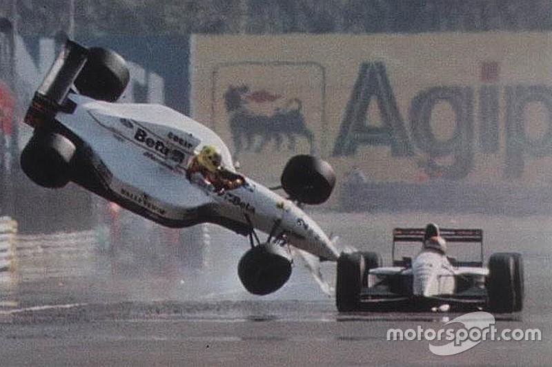 GALERIA: 25 pilotos que mais correram na F1 e nunca ganharam