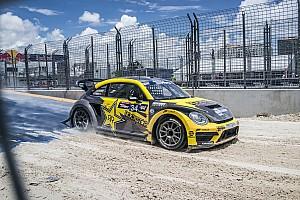 Чемпионат Global Rallycross прекратил существование