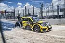 Global Rallycross Чемпионат Global Rallycross прекратил существование