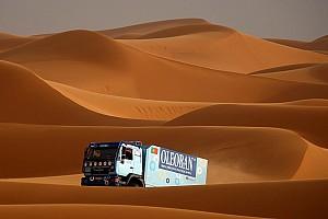 Dakar Actualités Le Dakar envisage un retour en Afrique