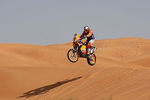 Dakar Breaking news Dakar opens talks with African countries for 2020