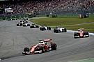 Hockenheim: GP de F1 não pode continuar com atuais condições