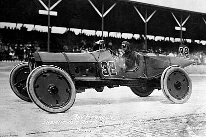 GALERÍA: conoce a los 101 ganadores de Indy 500