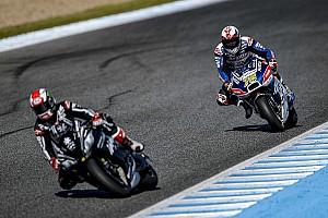Piranti elektronik Kawasaki lebih baik dari MotoGP