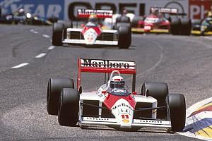 Formule 1 Diaporama Diaporama - Les vainqueurs au Paul Ricard en F1