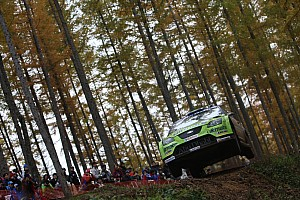 WRC Breaking news Japan poised to join WRC 2019 calendar
