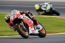 Marquez form reminds Rossi of 2014 MotoGP season