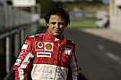 Massa pleased with Vallelunga test