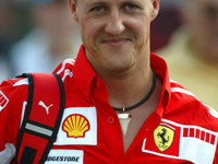 Schumacher supports regulation changes