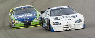 NASCAR XFINITY BUSCH: Newman wins NBS season finale at Homestead