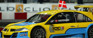 General Kristensen, Ekstrom perfect in Nations' Cup