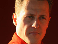 Schumacher aims to be back in title fight