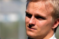 Kovalainen fastest at Valencia