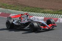Raikkonen fastest at Barcelona