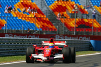 Massa does the double with Turkish GP win