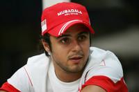 Massa fastest on Australian GP Friday
